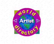 World Artist Directory Logo